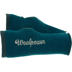 Woolpower 200 - Collants - Bleu pétrole